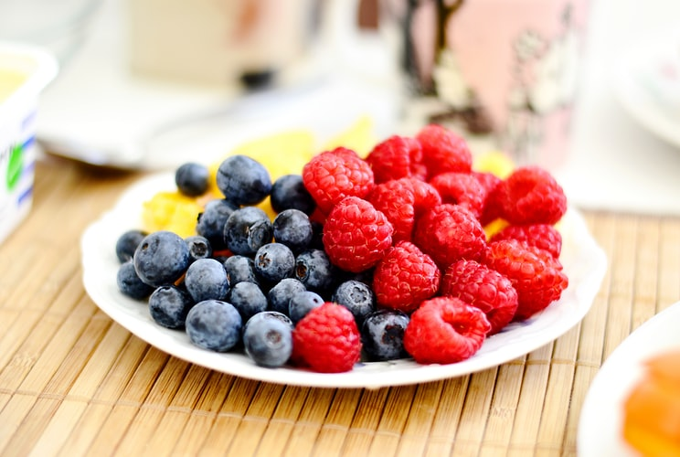 7 Super foods that are high in antioxidants