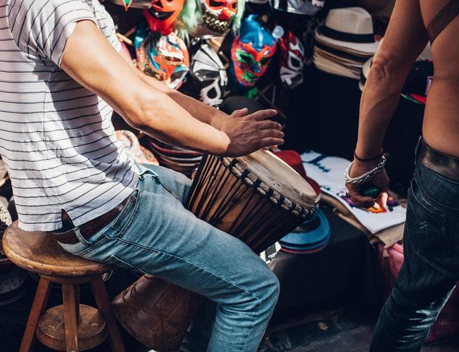 Local marimba band celebrates 20 years of making music