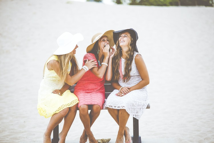 Can gossip be linked to positivity?
