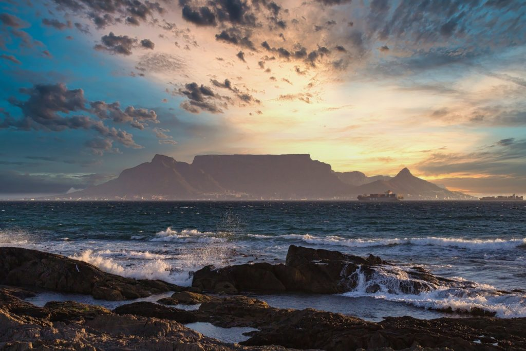 Cape Town shines at international film awards