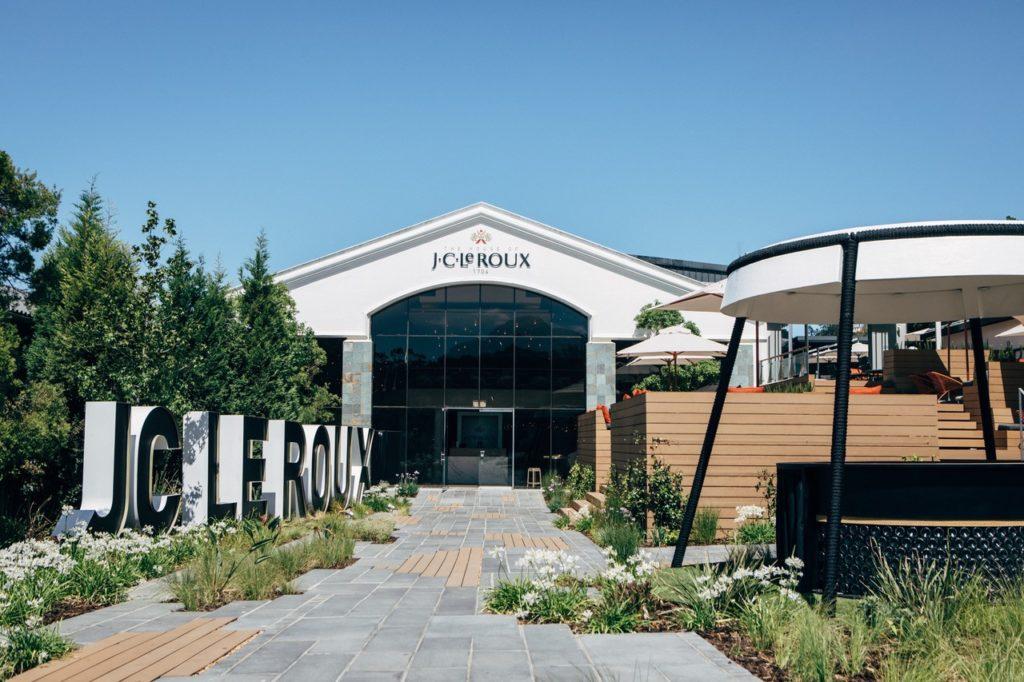 J.C. Le Roux launches virtual celebration tasting boxes