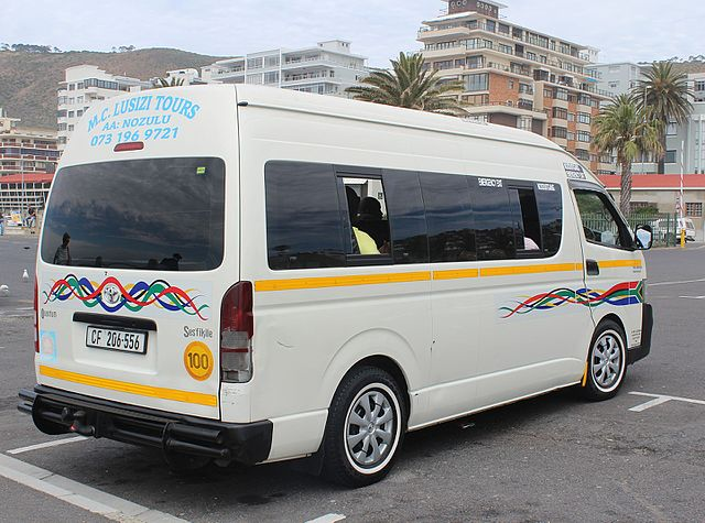No agreement yet between Cape's taxi industry leaders