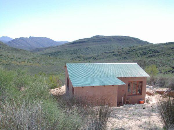 Cabin or Safari Tent in a Private Nature Reserve