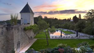 Chateau in france expensive Airbnbs