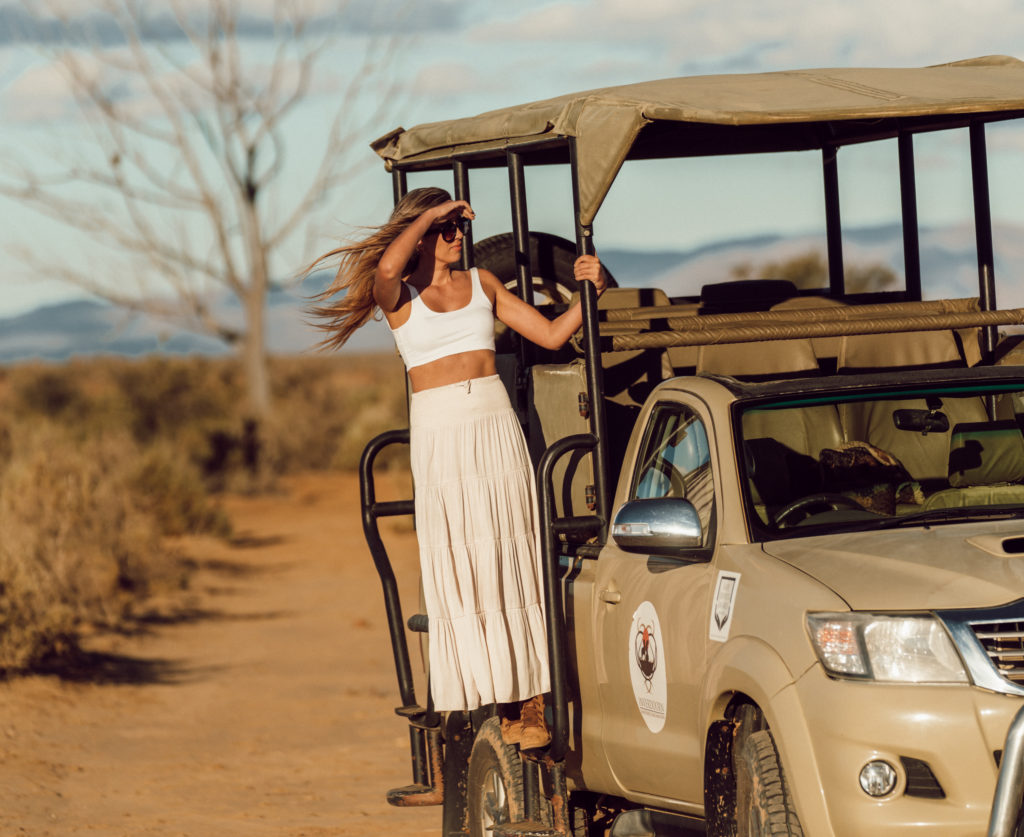 Inverdoorn Private Game Reserve: Get in touch with nature and up to 50% off