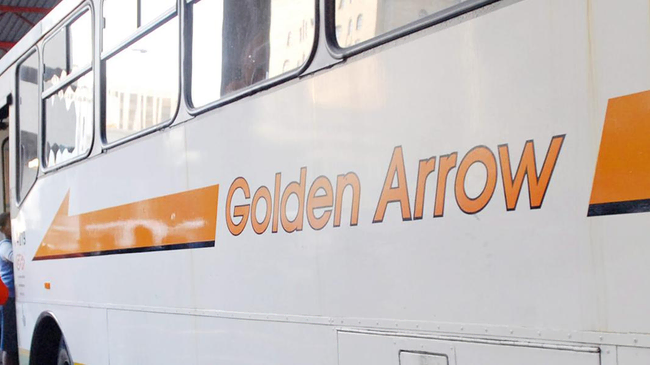 WATCH: Commuters left stranded, Golden Arrow bus drivers fearful