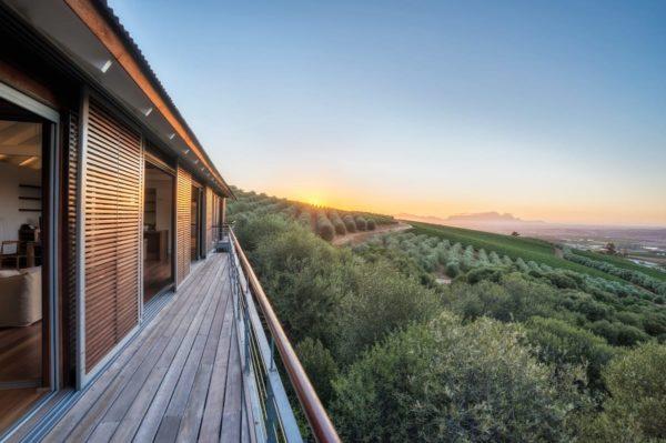 Hidden Valley Wines Bush Lodge
