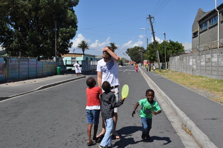 """My journey from the Cape Flats to """"privileged urbanite"""""""