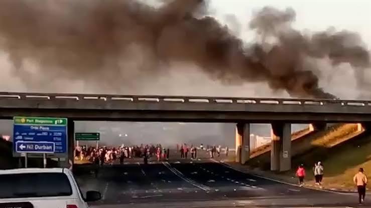 KZN Protests_2