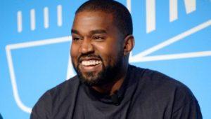 Kanye West drops new album