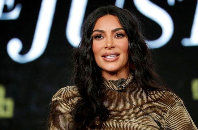 Mario Anzuoni - Kim Kardashian relaunches KKW Beauty