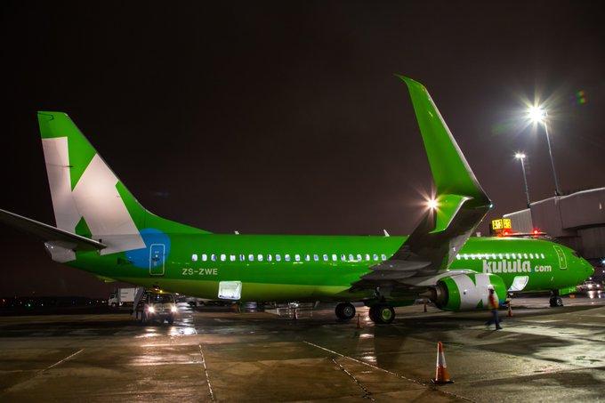 Comair suspends flights until July 30