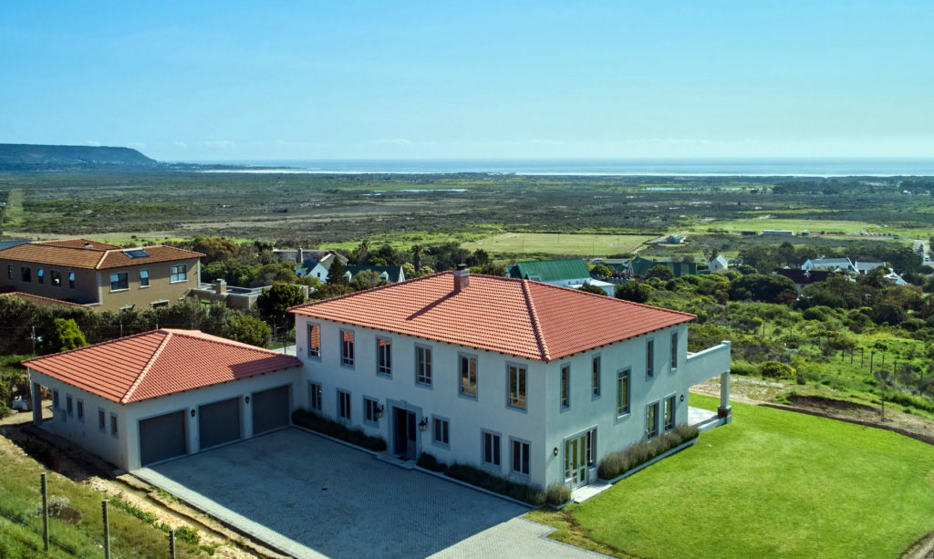 A look inside the Noordhoek property that's been featured on HGTV's Ultimate House Hunt 2021
