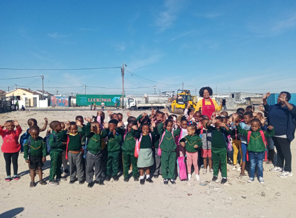 Make a difference in the lives of disabled children this Mandela Day