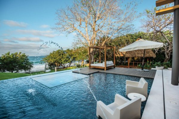 Punta Mita Most Expensive Airbnbs in the world