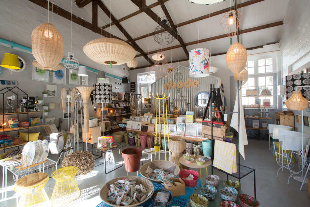 Why we can't get enough of The Old Biscuit Mill in Woodstock
