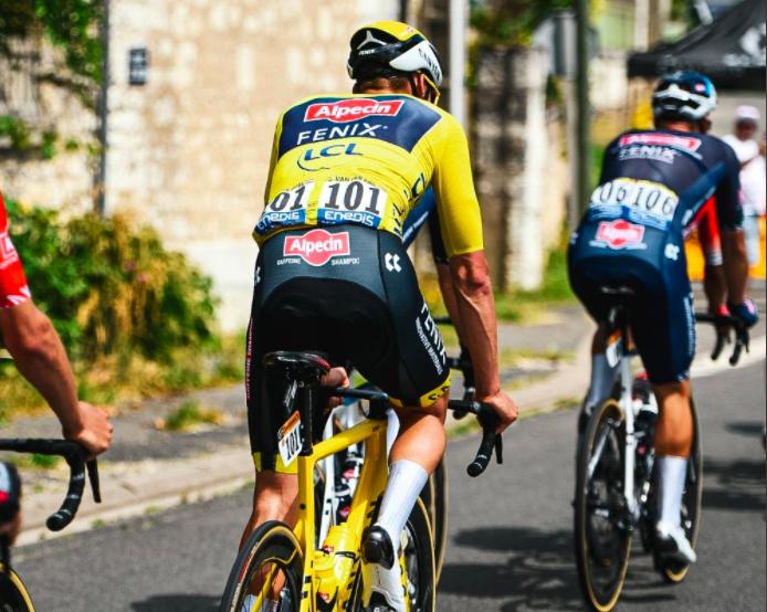 Tour de France spectator won't face legal action following major crash