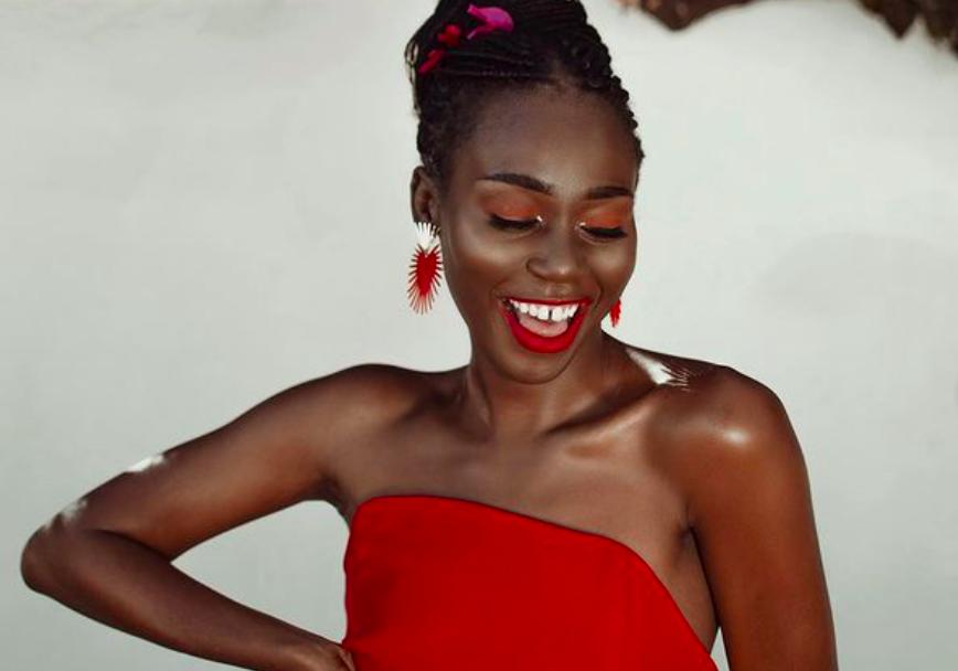 Meet Lehlogonolo Machaba - the first transgender Miss SA finalist