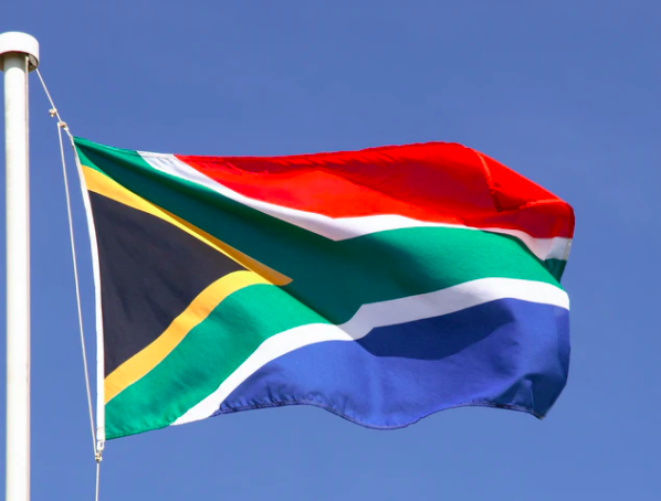 Powerful words from SA locals and expats. The rainbow nation has united in the fierce spirit of Ubuntu