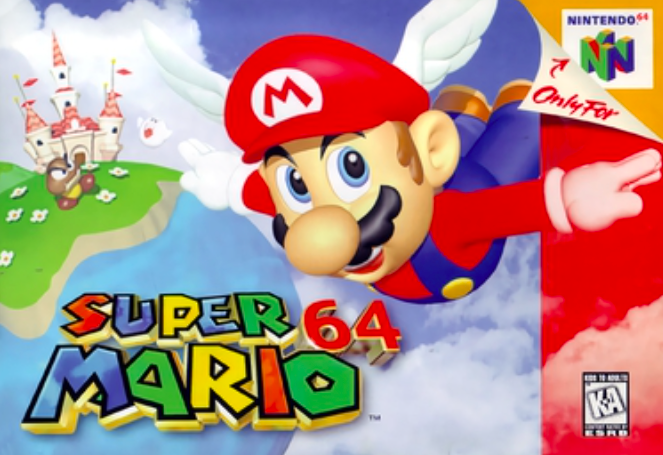 One Super Mario game sold for over 22 million rand at auction, but why?