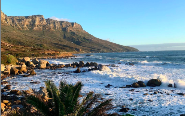 Cape Town's young heroes rescue teen girl from drowning in Bakoven's waters