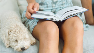 books to cosy up to this winter
