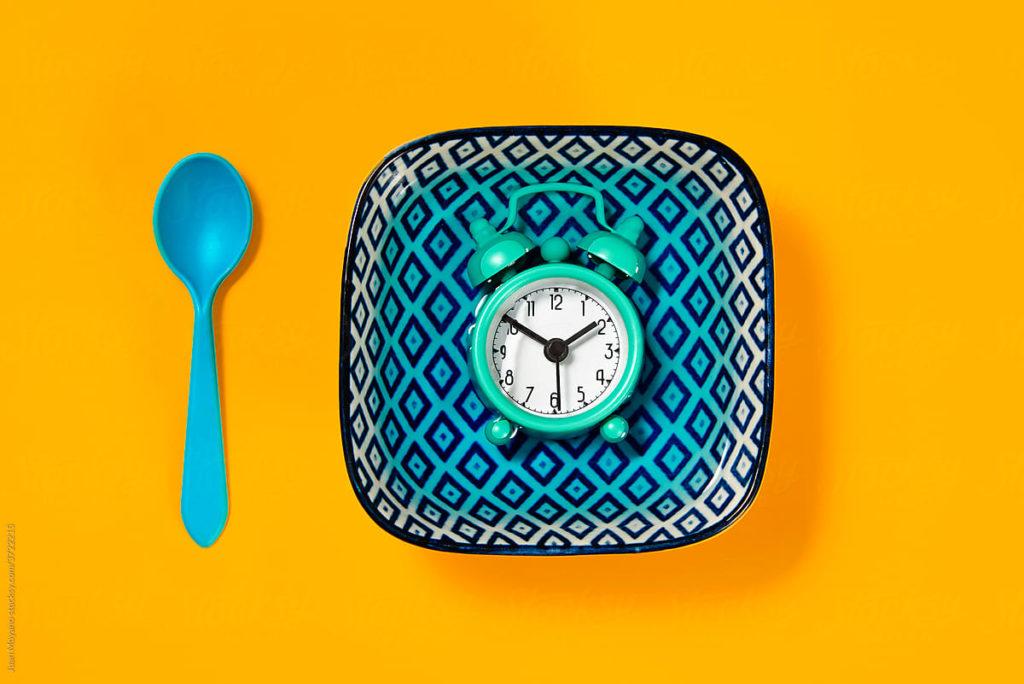Stocksy - intermittent fasting