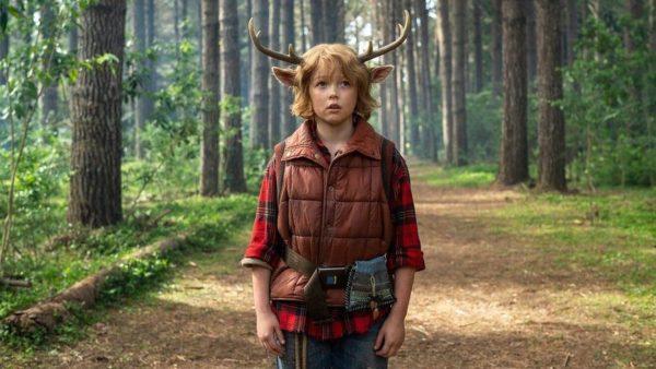 Sweet Tooth_Netflix series to binge watch
