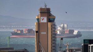 SA's port terminals