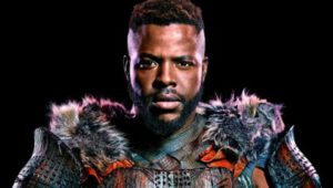 Winston Duke set to reprise his role as iconic warrior Mbaku