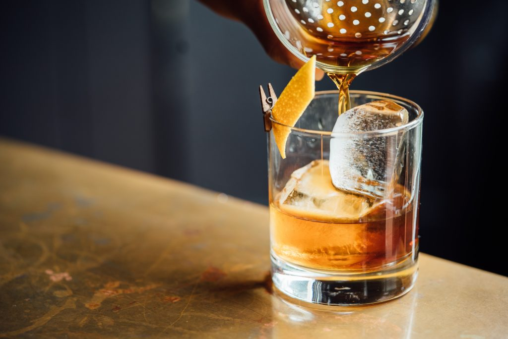 Spice things up with these delicious winter-warming cocktails