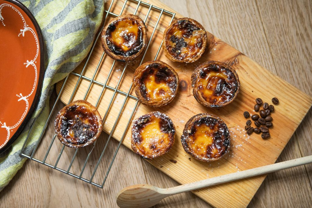 Delicious at home – Portuguese takeaway menus for you to choose