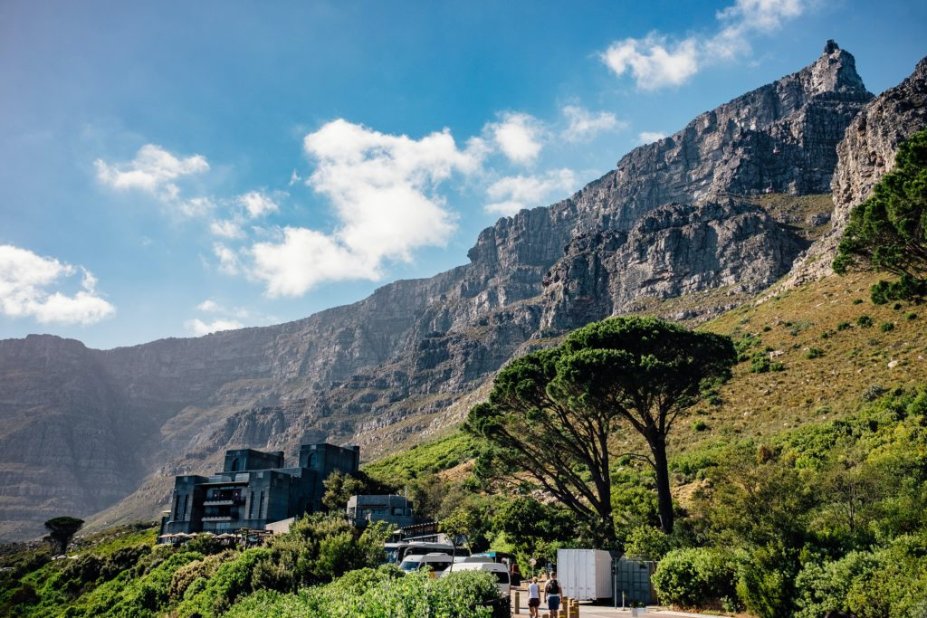 Table Mountain invites all learners to explore its virtual Class in the Clouds