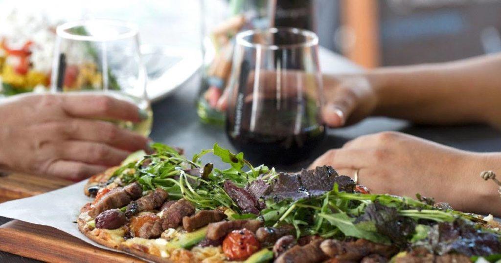 Daydreaming of wine tastings and Brampton Wine Studio