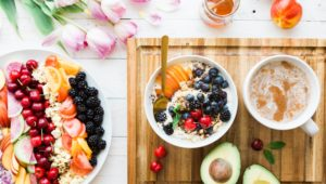 Recipes that will help improve your gut health