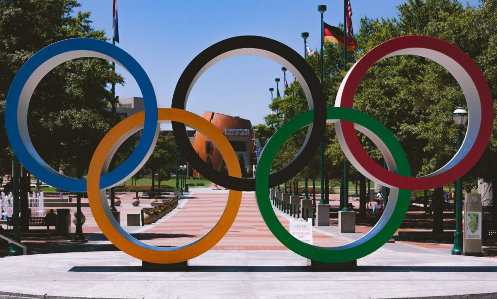 Rooting from the sidelines of comfort: Where to watch the Olympics this year
