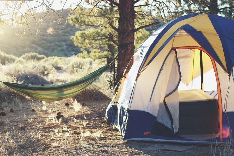 Tackle the great outdoors like a pro with these camping tips