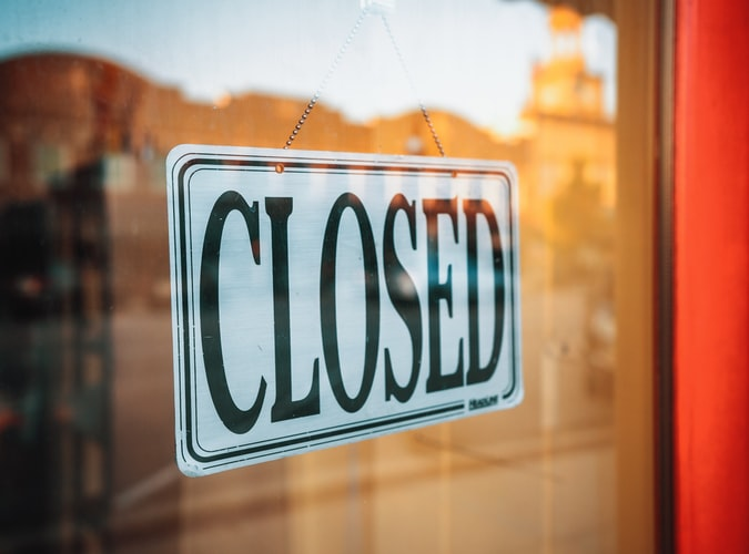 Cavendish Square closes doors for trade on Thursday