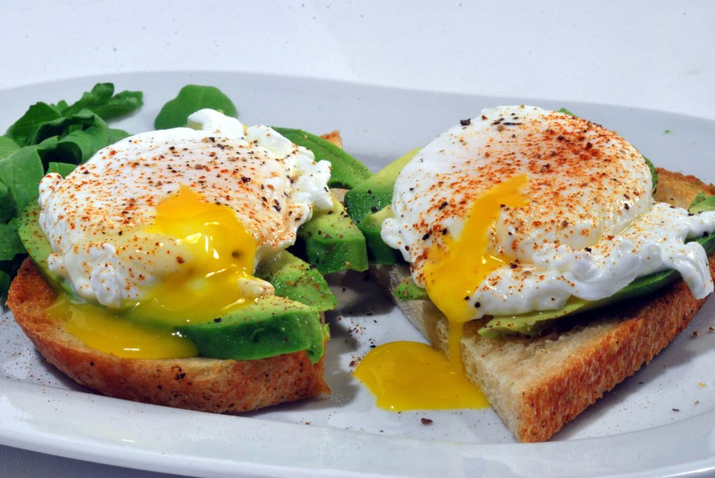 9 Different and easy ways to make eggs