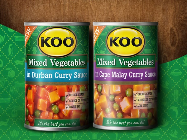 Check your pantry! 20 million Koo and Hugo's canned vegetables to be recalled