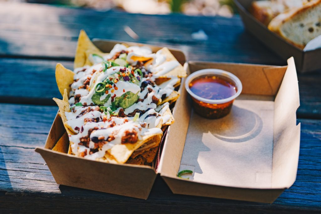 Delicious at home - Mexican takeaway menus for you to choose