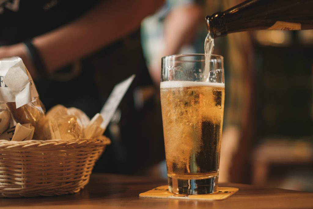 Court dismisses bid to lift alcohol ban