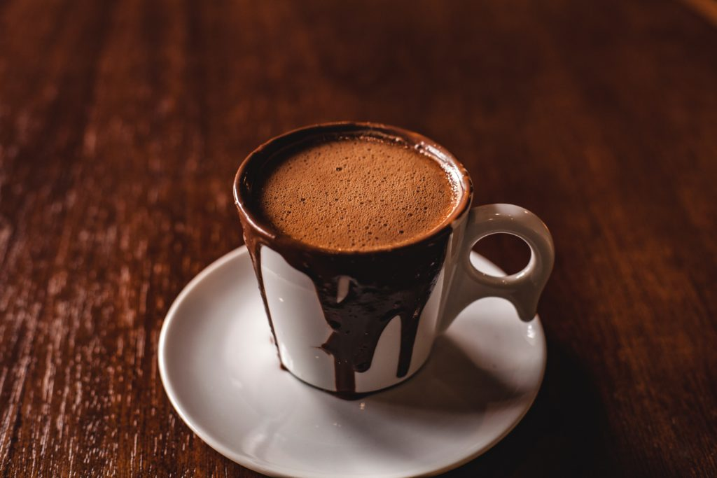 Sweet, creamy and frothy - 5 hot chocolate recipes to try out beyond powdered cocoa