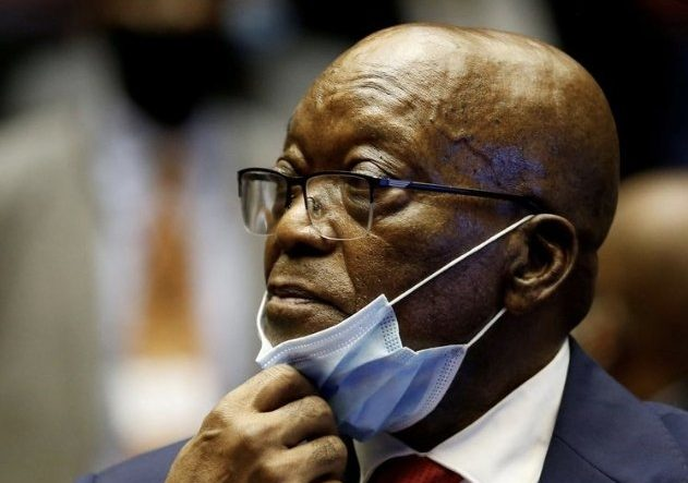 Twitter - Jacob Zuma Foundation