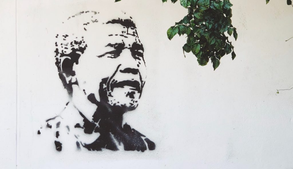5 iconic moments shared with Madiba