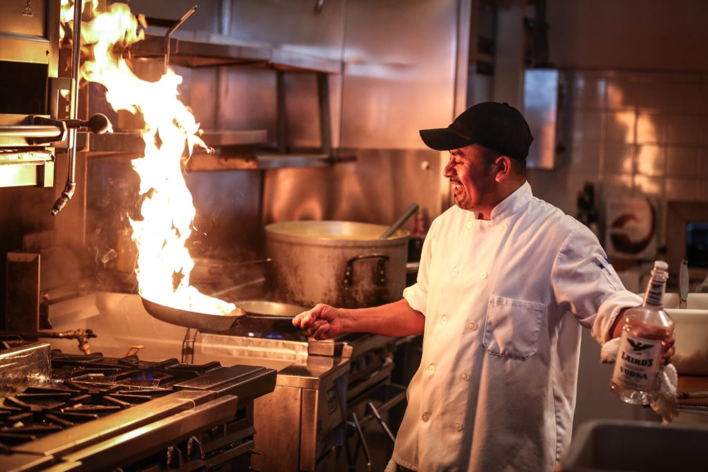 Six ways to help the restaurant industry this Mandela Day - #HighburyHearsYou