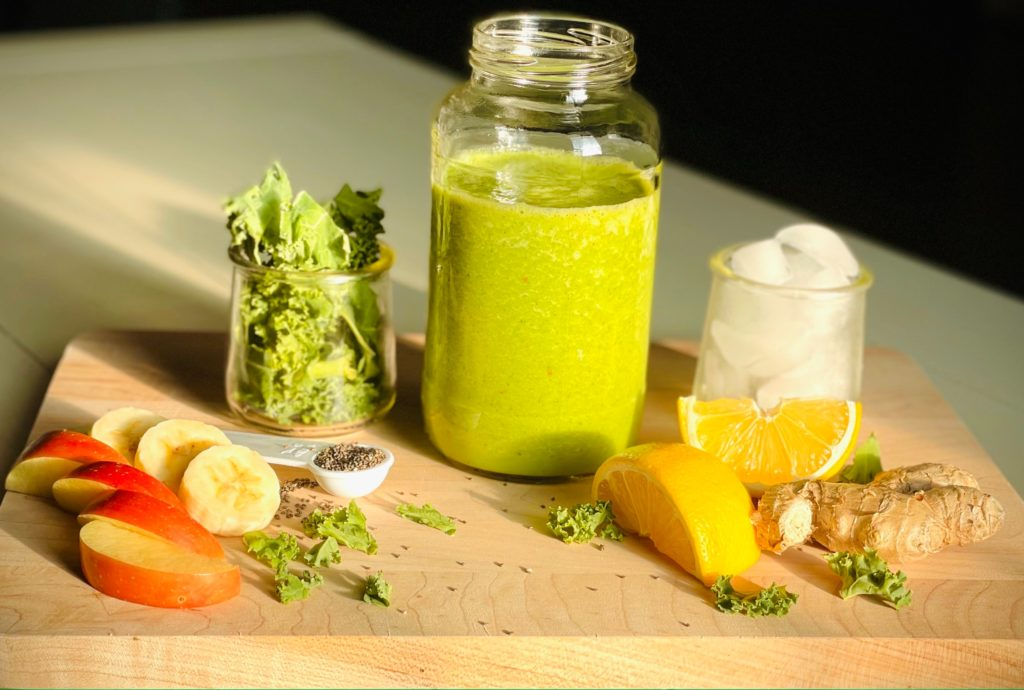 9 Delicious and healthy smoothies to try out