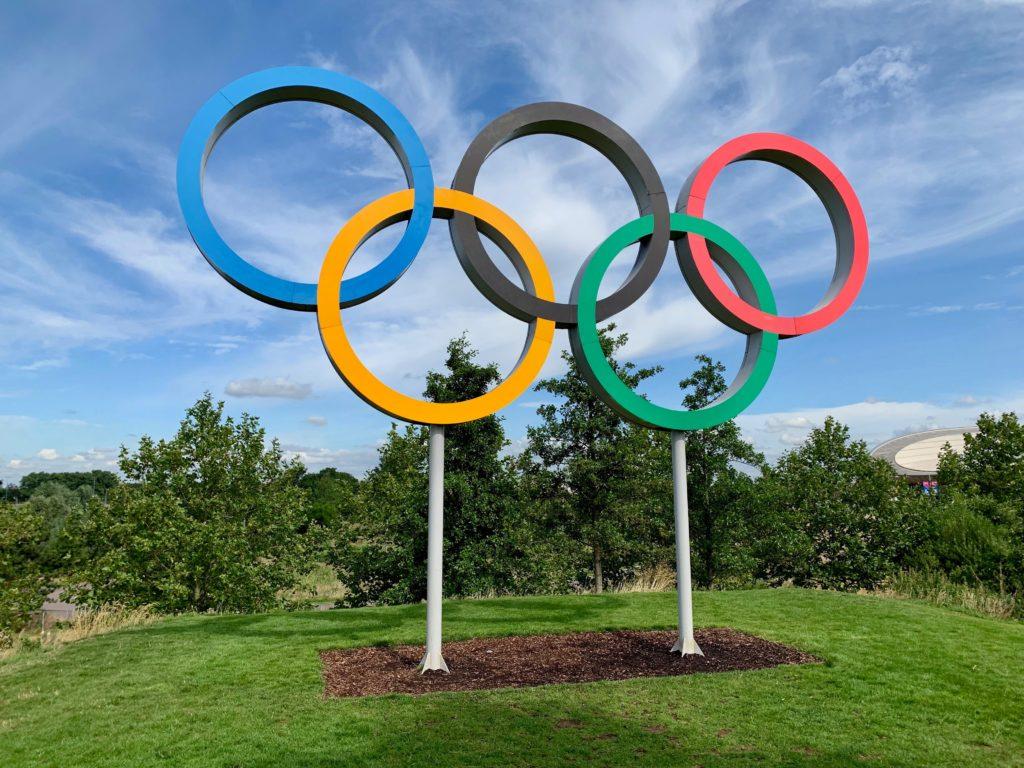 Olympic dream comes true for UWC alumna