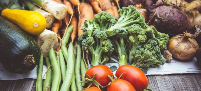 Four surprising foods that are actually vegetarian