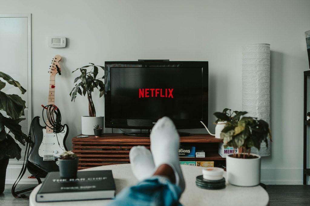 Unsplash - netflix series to binge watch